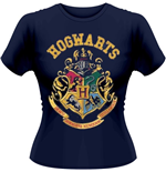T-shirt Harry Potter  205202