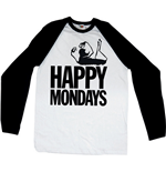 T-shirt Happy Mondays  205210