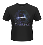 T-shirt Evanescence  205347