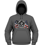 Sweat shirt Sons of Anarchy 205447