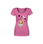 T-shirt Looney Tunes 205553
