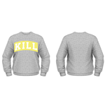 Sweat shirt Kill Brand 205598