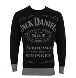 Sweat shirt Jack Daniel's 205640