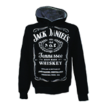 Sweat shirt Jack Daniel's 205642