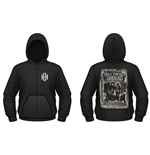 Sweat shirt Hollywood Undead 205680