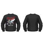 Sweat shirt Hollywood Undead 205681