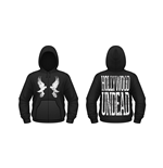 Sweat shirt Hollywood Undead 205688