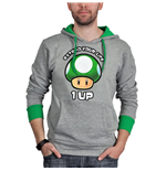 Sweat shirt Nintendo  205808