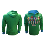 Sweat shirt Nintendo  205834