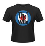 T-shirt The Who  205890
