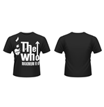 T-shirt The Who  205906