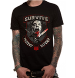 T-shirt The Walking Dead 205913