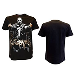 T-shirt The punisher 206012