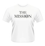 T-shirt The Mission  206021