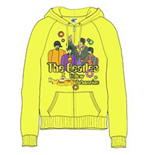 Sweat shirt Beatles 206065