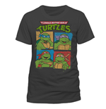 T-shirt Tortues ninja 206085