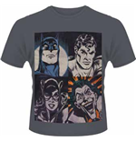 T-shirt Superheroes DC Comics 206102