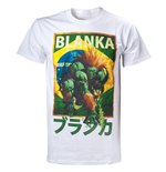 T-shirt Street Fighter  206108
