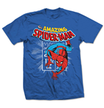 T-shirt Spiderman 206129