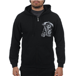Sweat shirt Sons of Anarchy 206131