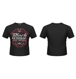T-shirt Black Veil Brides 206410
