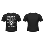 T-shirt Black Veil Brides 206456