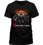 T-shirt Gears of War 206735