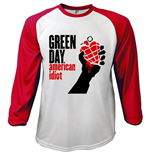 T-shirt manches longues Green Day 206813