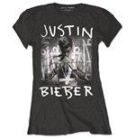 T-shirt Justin Bieber - Purpose Logo
