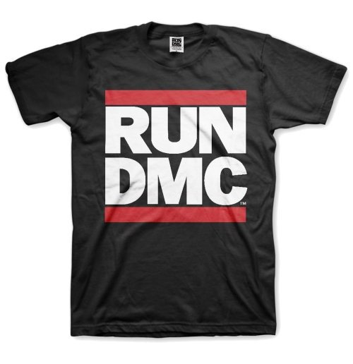 T-shirt Run DMC  207862