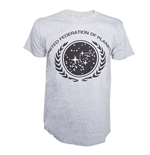 T-shirt Star Trek  208067