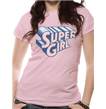 T-shirt Supergirl 208219