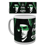Tasse Green Arrow 208301