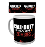 Tasse Call Of Duty: Black Ops 3 - Zombies