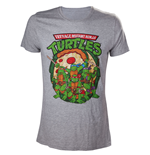 T-shirt Tortues ninja 208415