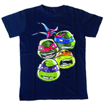 T-shirt Tortues ninja 208420