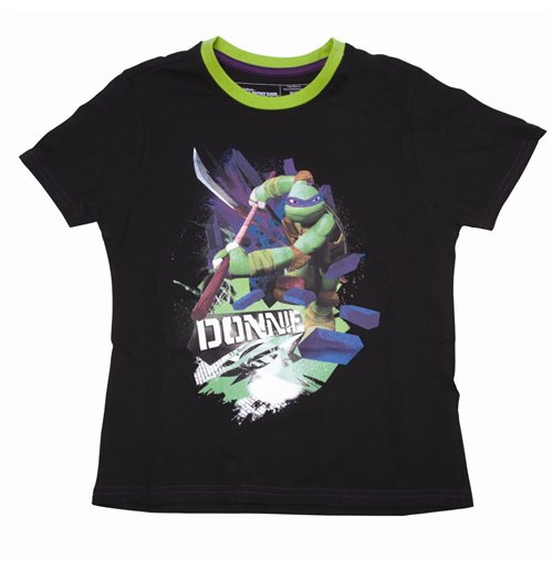 T-shirt Tortues ninja 208438