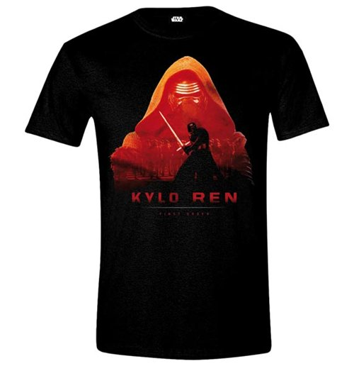 T-shirt Star Wars 208524