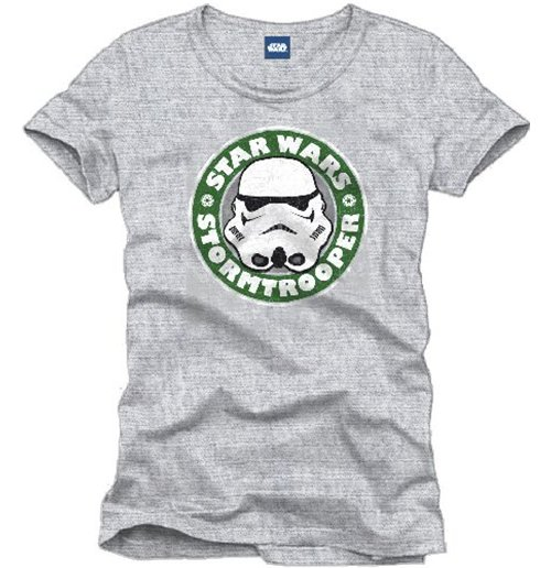 T-shirt Star Wars 208542