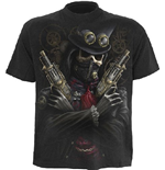 T-shirt Steam Punk 208603