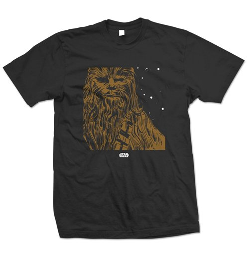 T-shirt Star Wars 208633
