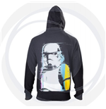 Sweat shirt Star Wars 208635