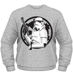 Sweat shirt Star Wars 208673