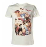 T-shirt Street Fighter  208688