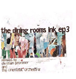 "Vinyle Dining Rooms (The) - Ink Ep3 - Fatale / Remix By Prommer- Cinematic Orchestra (12"")"