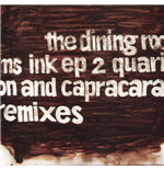 "Vinyle Dining Rooms (The) - Ink Ep2 - Free To Grow / Remix By Quarion  (12"")"