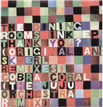 "Vinyle Dining Rooms (The) - Ink Ep1 - Thank You? / Remix By Skwerl-ju Ju Orchestra (12"")"