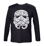 T-shirt Manches Longues Star Wars Stormtrooper