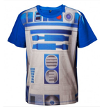 T-shirt Star Wars 209304