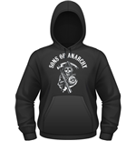 Sweat shirt Sons of Anarchy 209312